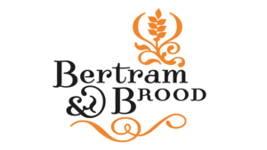 Logo bertram en brood doesburG